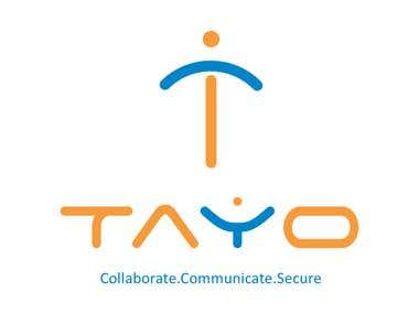 TAYO Inc, Logo and Branding Design
