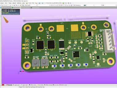 BMS (4S3P Li-Ion) Device