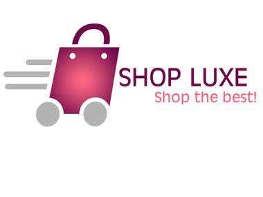 Shop luxe