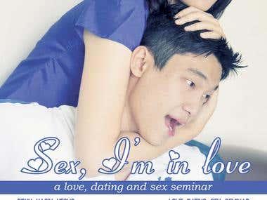 Sex I'm in Love