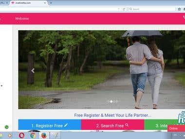 Vivahrishta.com