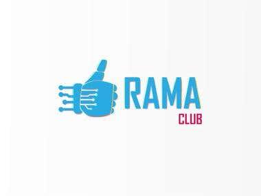 Logo - Rama Club