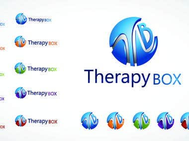 Therapy Box