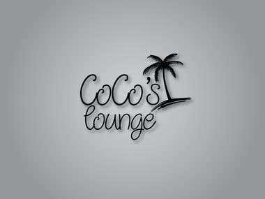 Coco's Lounge Logo