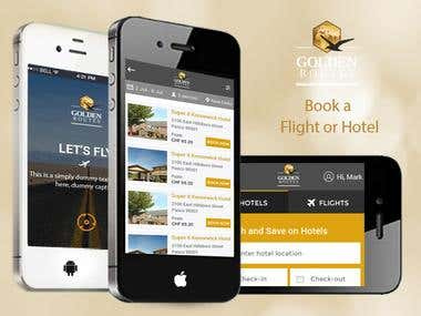 Travel Booking Apps