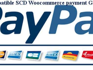 paypal gateway for woocommerce - multiple currencies