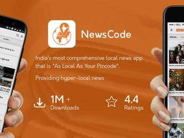 News Code