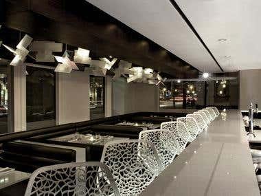 BLD Restaurant