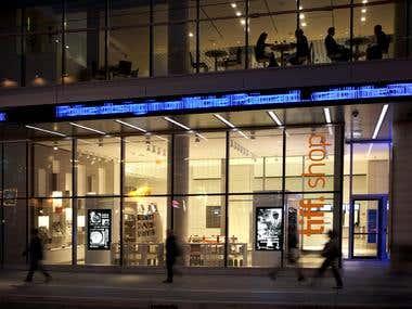 TIFF Retail