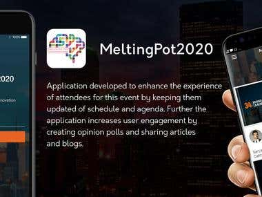 MeltingPot 2020