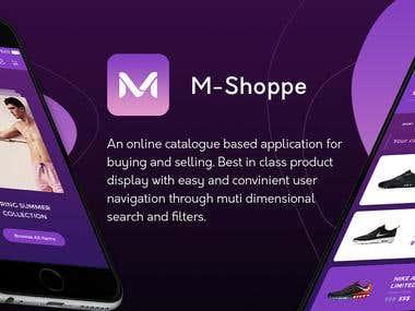 M-Shoppe