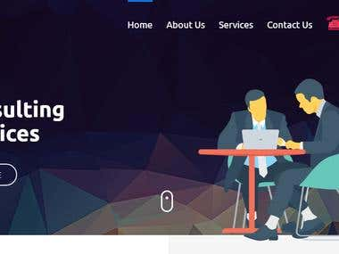 Business Site Development
