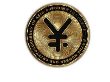 JPCoin Wallet (like bitcoin)