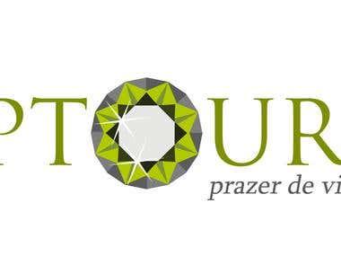 JPTOURS logo