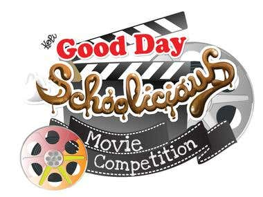 GOOD DAY Coffee Activation Logo - August 2012