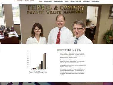 Terril & Company