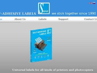 smaklabels.com