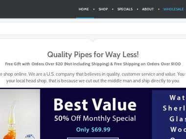 smokepipeshop.com