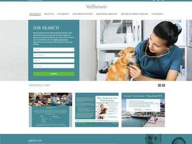 Careers Vet Partners