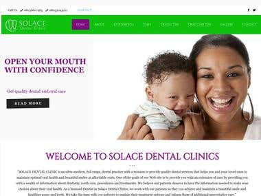 Solace Dental Clinics