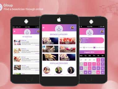 Glohup Apps
