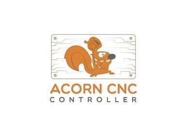 Arcon CNC Controller Logo