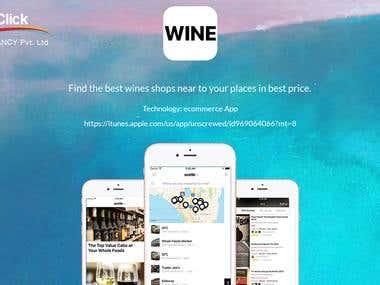 Wine (Unscrewed)