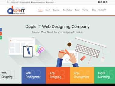 Duple IT Solution