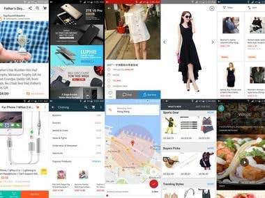 Best Shopping App