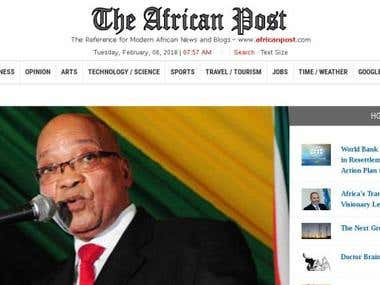 africanpost.com