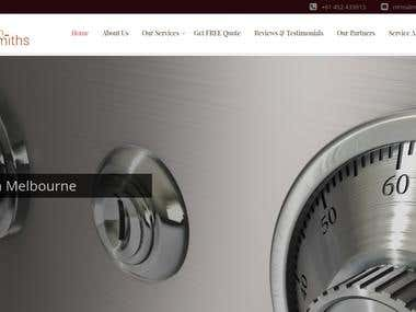 Premium Locksmith