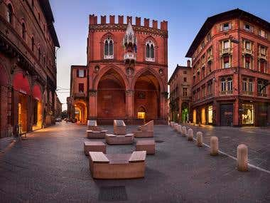 Bologna, A review on the Restaurants