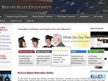SEO for Breyerstate.com