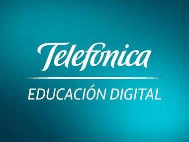 Analista Digital Telefónica Educación Digital