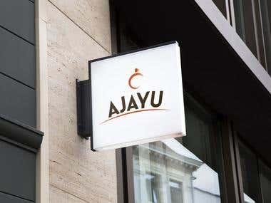 DISEÑO DE IDENTIDAD CORPORATIVA/ Ajayu - Munay Alimentos