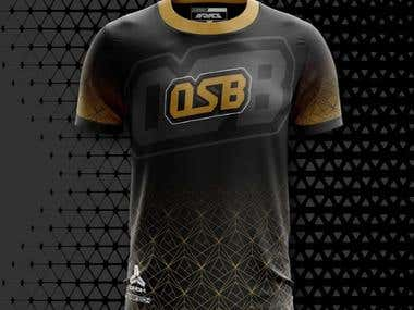 OSB - T shirt Design