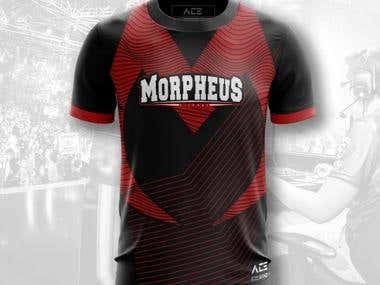 MORPHEUS eSports T-Shirt