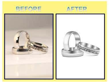 Jewelry Enhancement