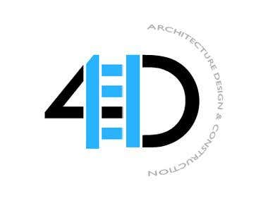 Logo Design for 4D