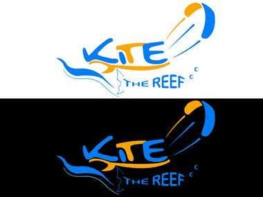 Logo for a local event
