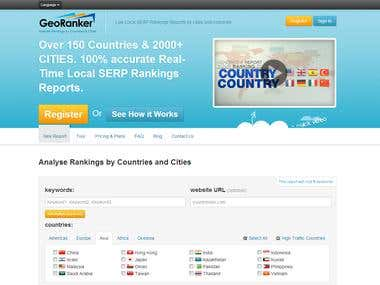 World Wide Report & Analyse Site