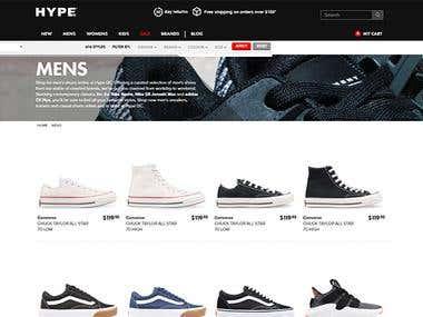 hypedc.com