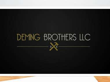 Logo needed for Luxury Home Remodeling Company