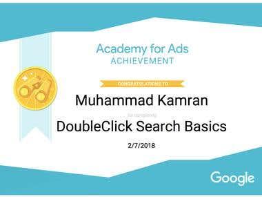 DoubleClick Search Basics