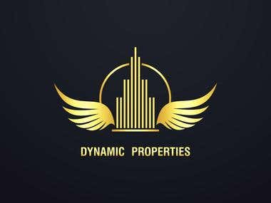 Logo Design - Dynamic Properties