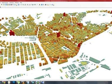 Levantamiento 3D de Edificios