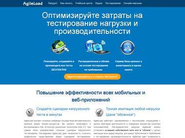 Multilingual Testing Software Website Translation