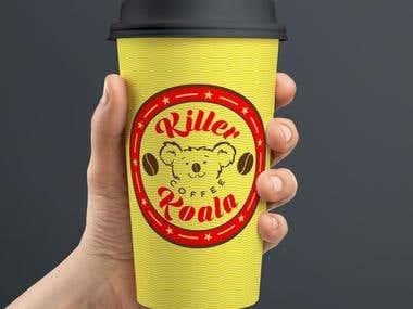 killer koala coffee