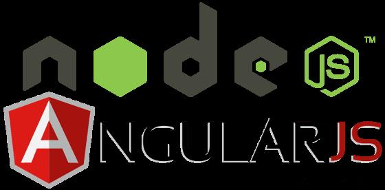 Node.js Angular.js Mysql