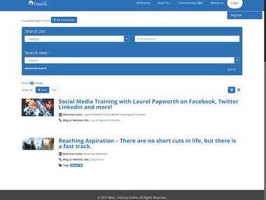 Classup online